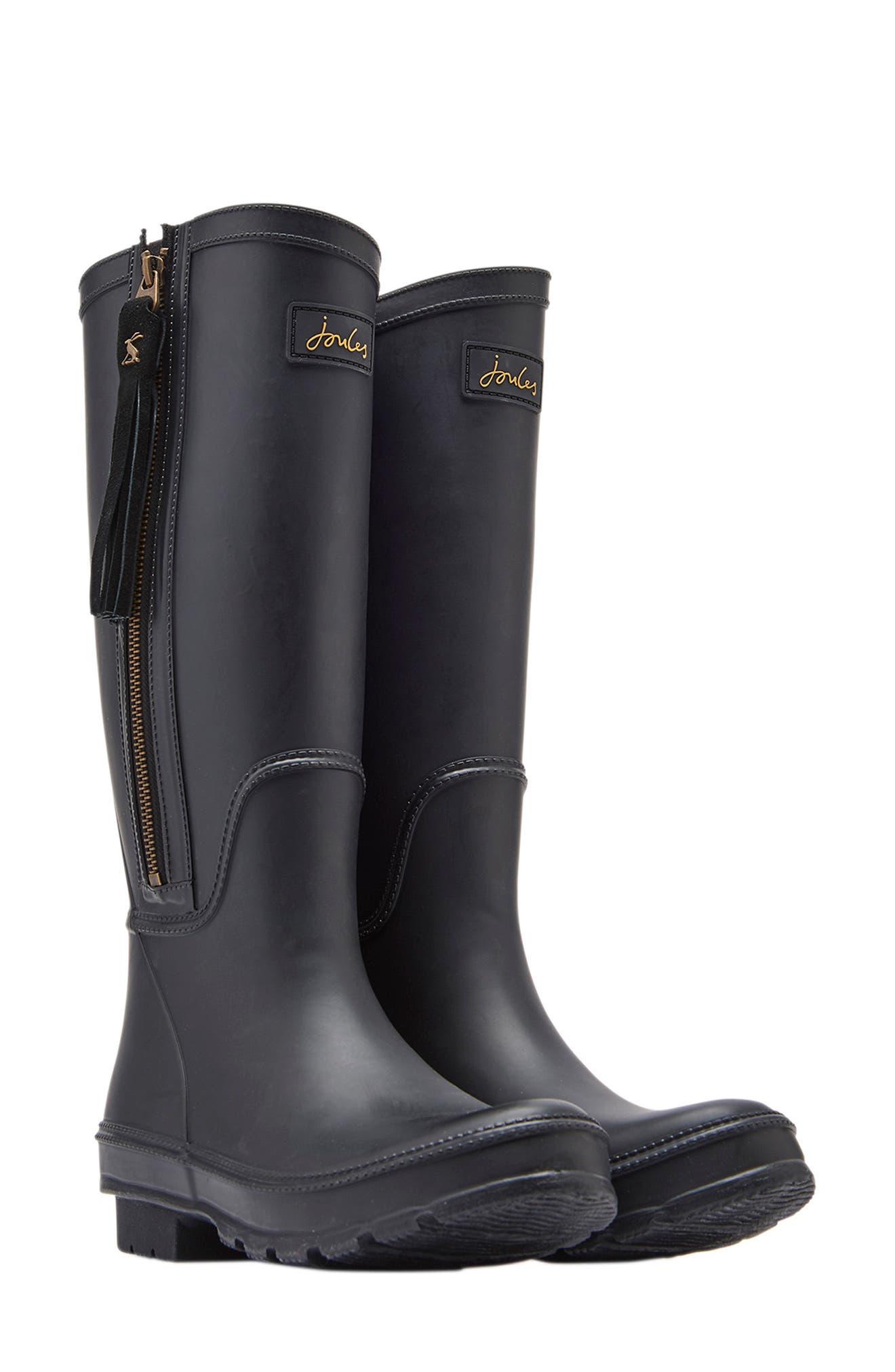 Collette Waterproof Rain Boot