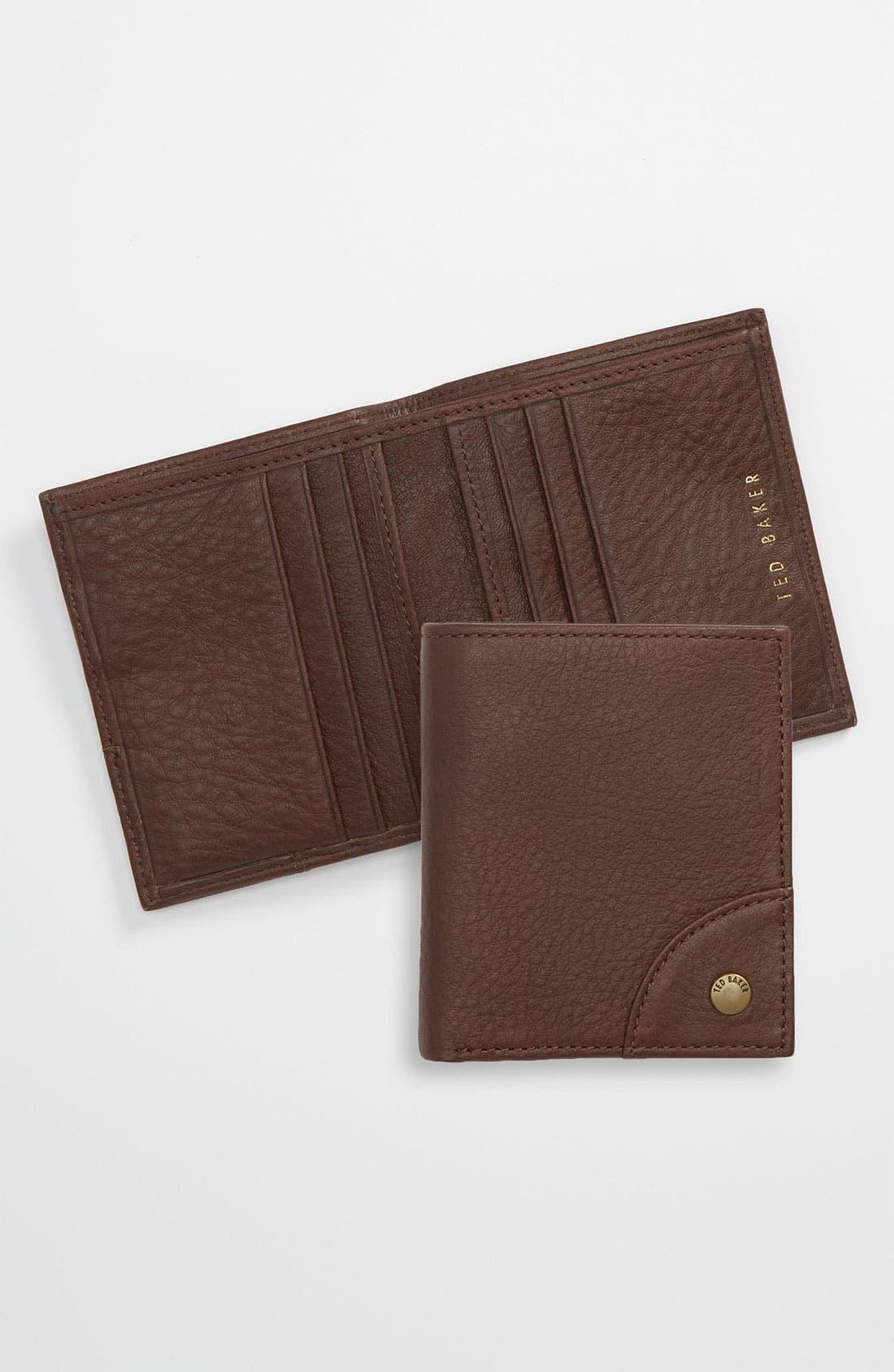 ,                             Wallet,                             Main thumbnail 4, color,                             211