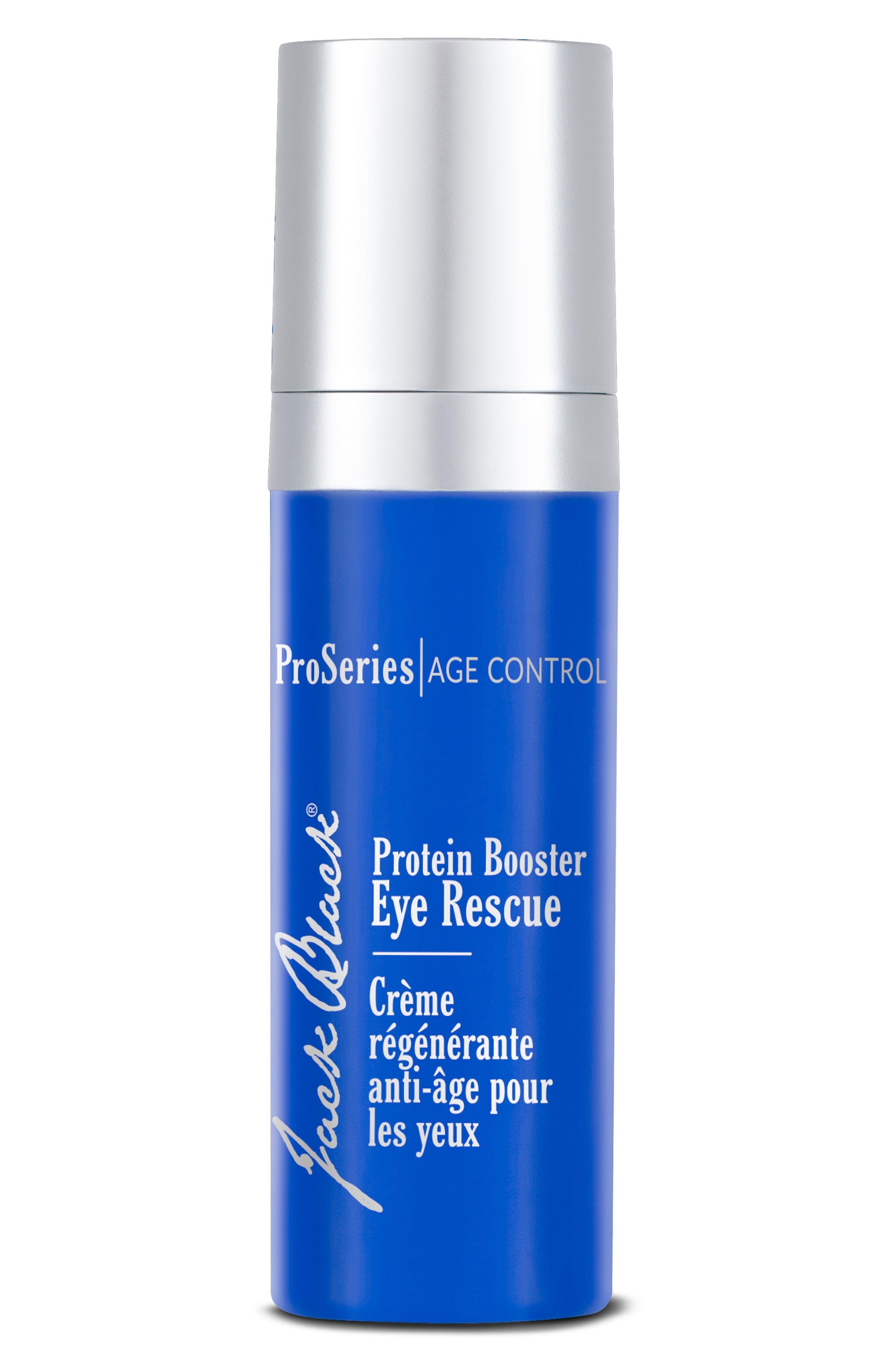 Protein Booster Eye Rescue Eye Cream