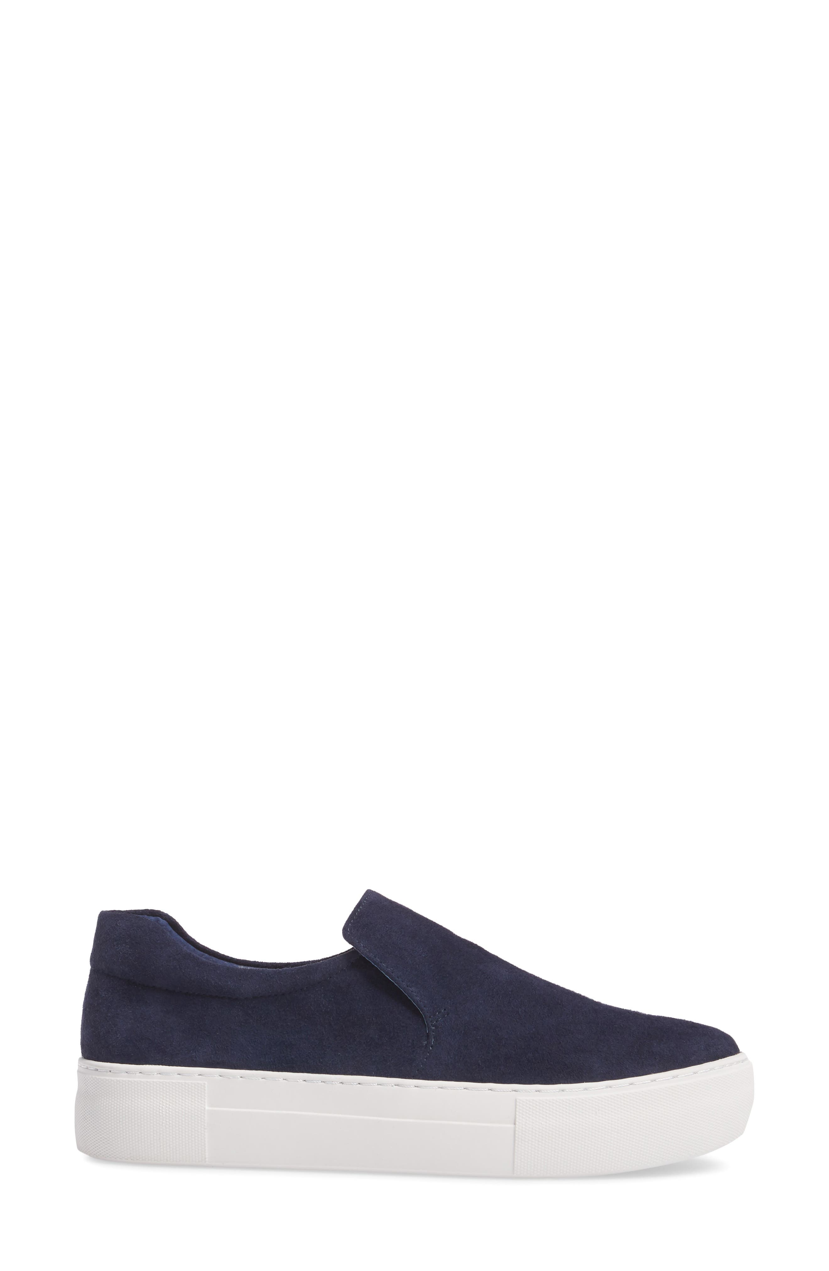 J/Slides   Acer Slip-On Sneaker