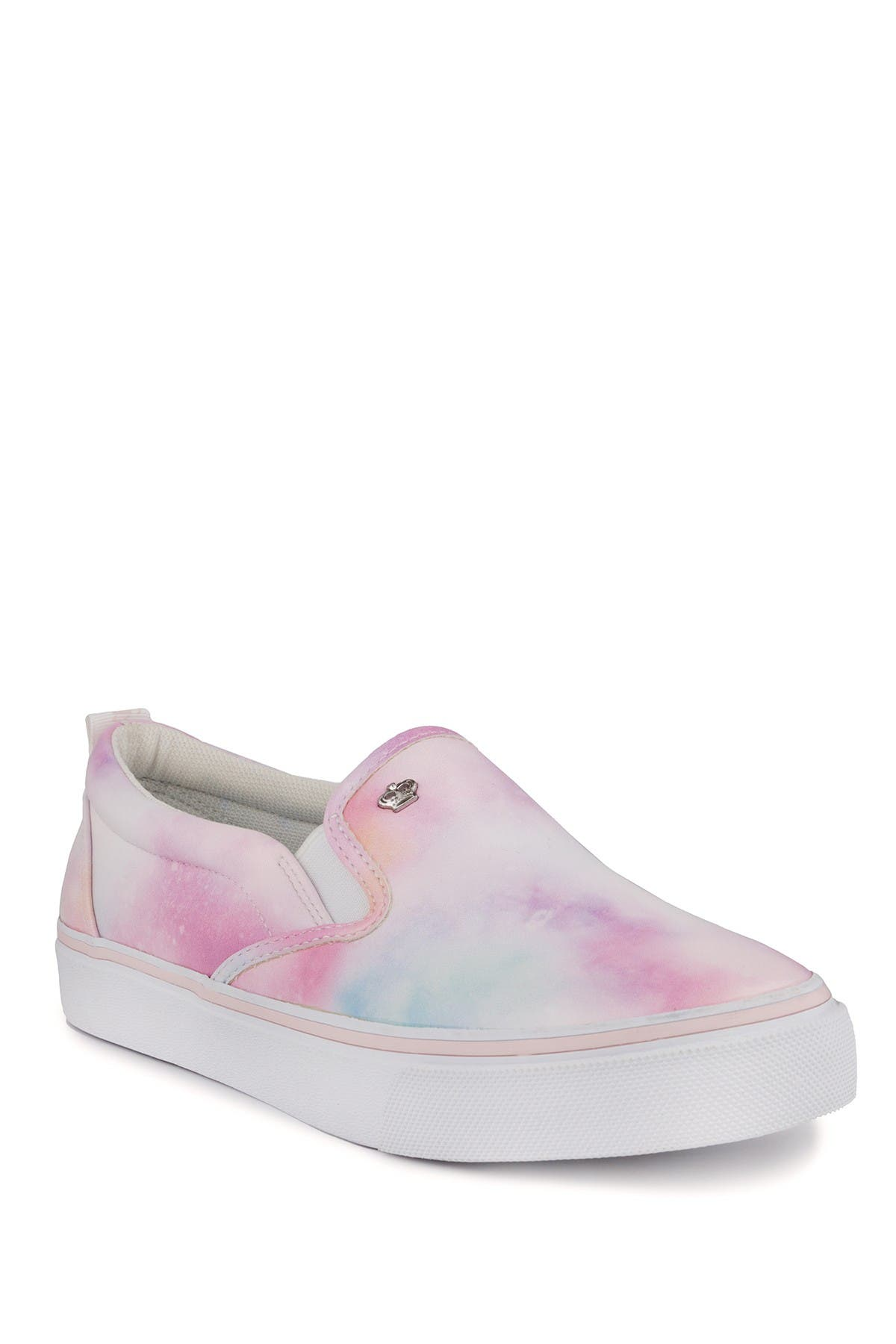Image of Juicy Couture Charmed Glitter Slip-On Sneaker