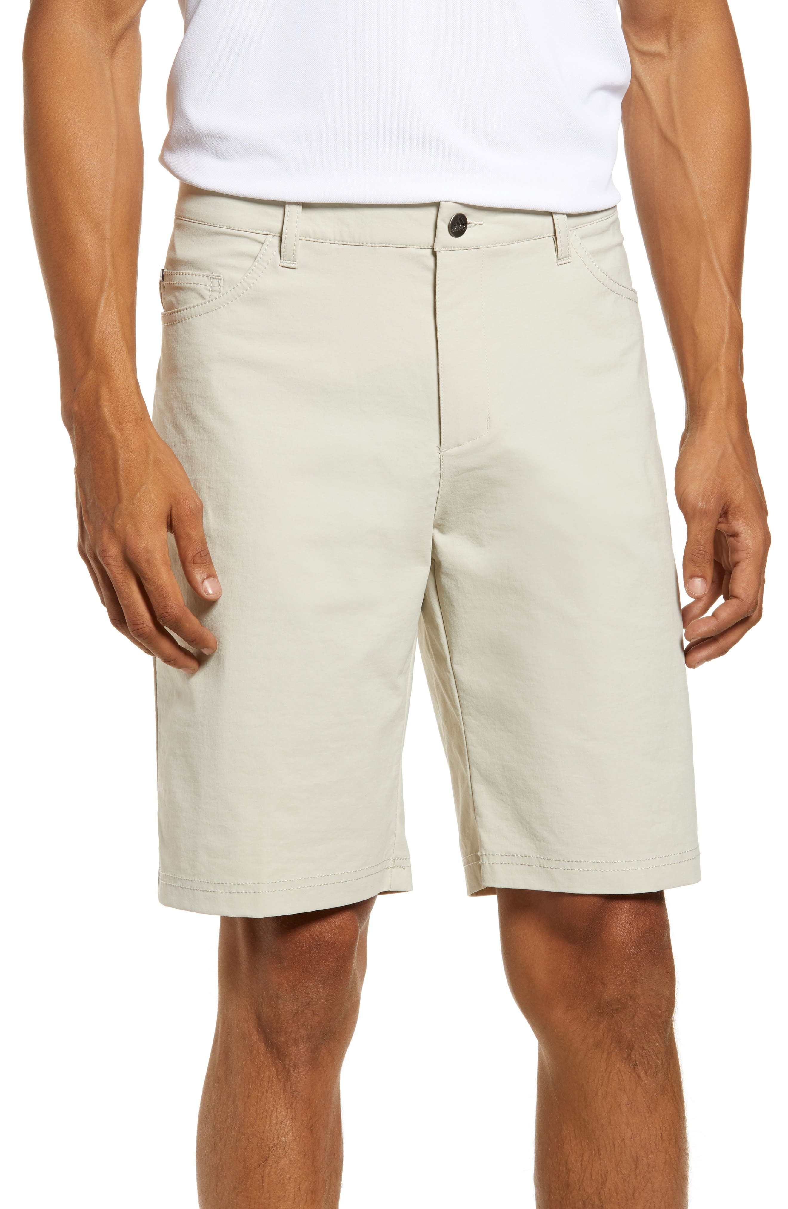 Go-To Water Repellent Five Pocket Shorts