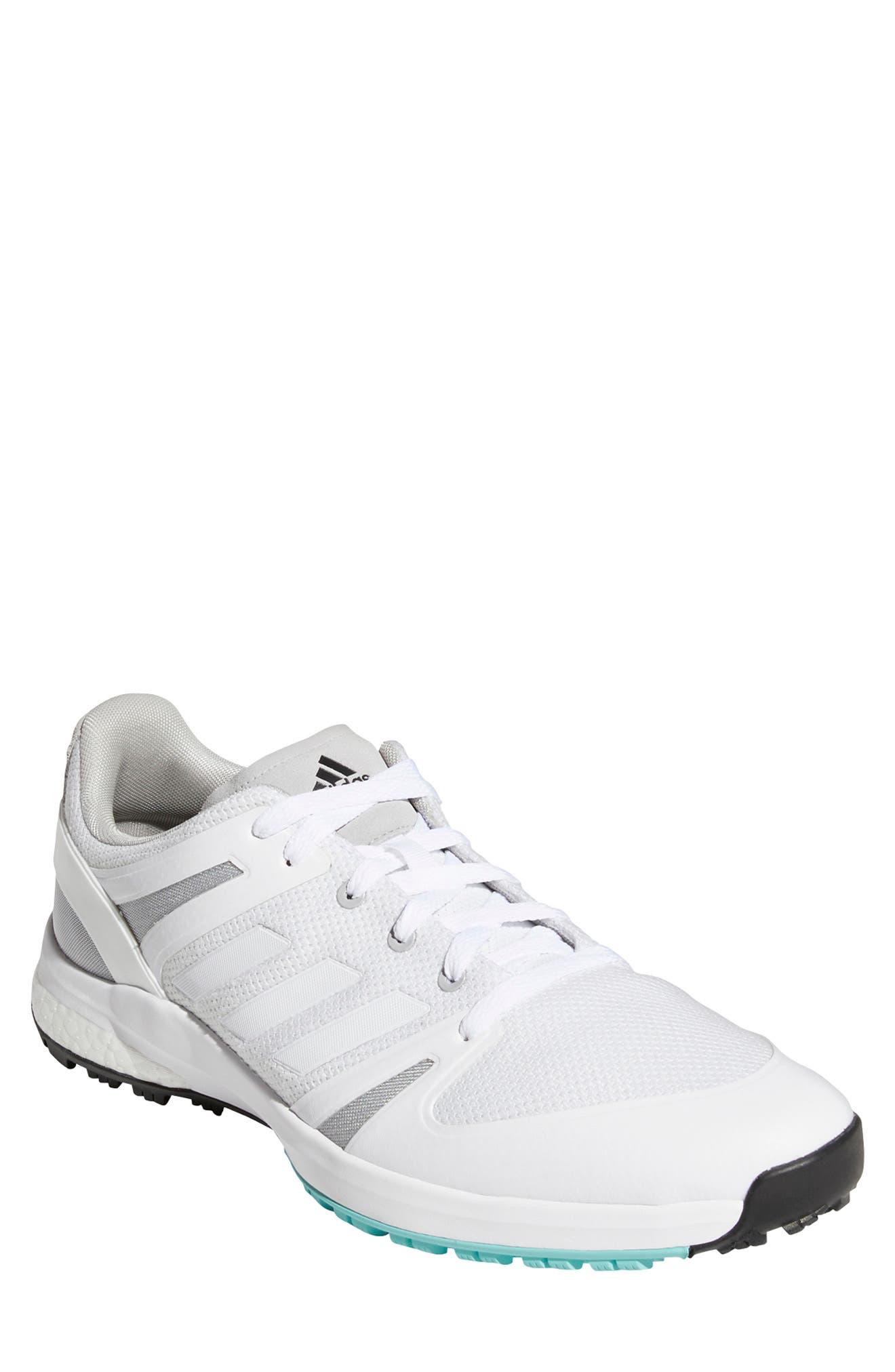 Eqt Primegreen Spikeless Waterproof Golf Shoe