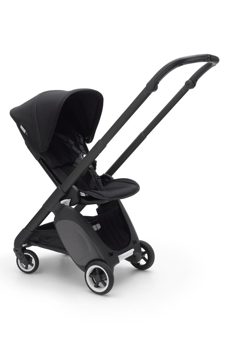 BUGABOO Ant Complete Stroller, Main, color, BLACK