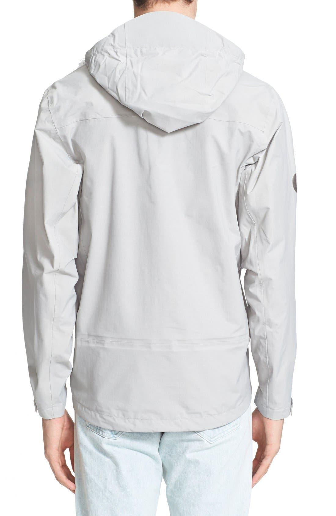 ,                             'Ridge' Hooded Jacket,                             Alternate thumbnail 4, color,                             083