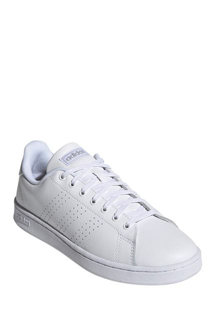 Image of adidas Advantage Leather Sneaker