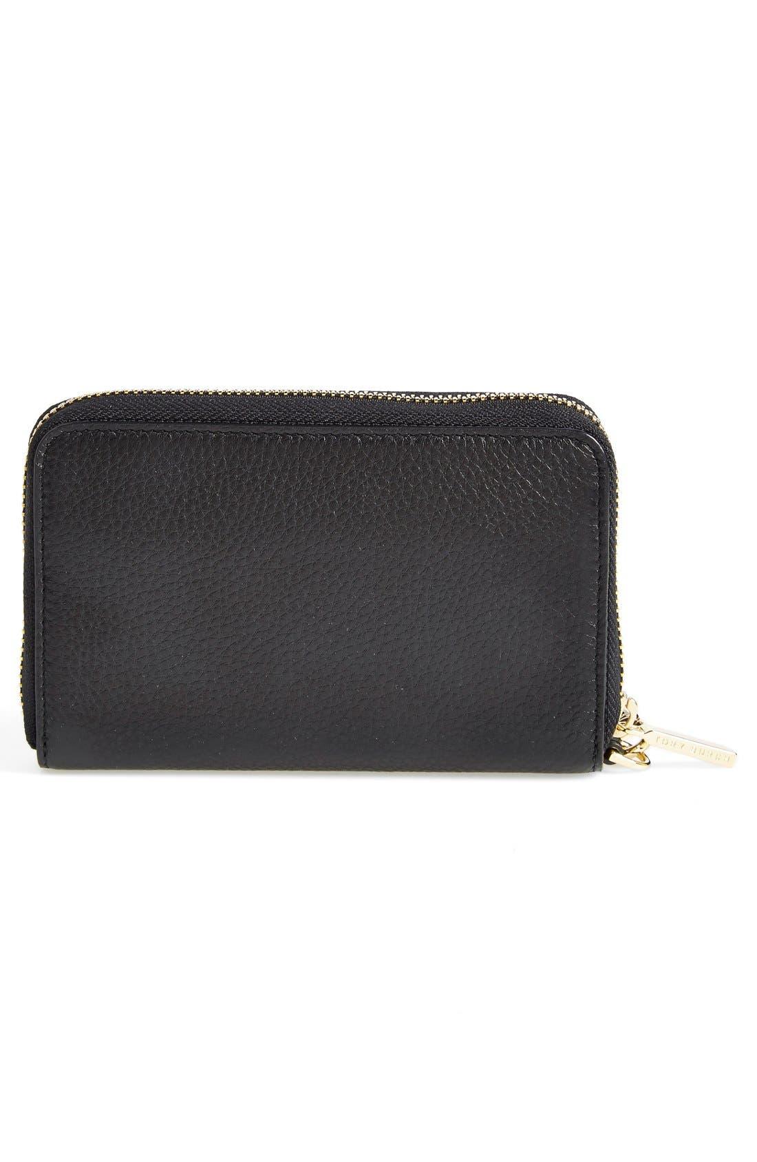 ,                             'Plaque' Smartphone Wallet,                             Alternate thumbnail 5, color,                             001