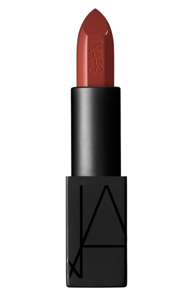 NARS Audacious Lipstick, Main, color, MONA