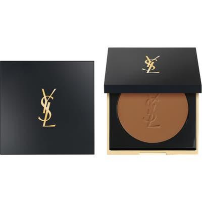 Yves Saint Laurent All Hours Powder - B80 Chocolate