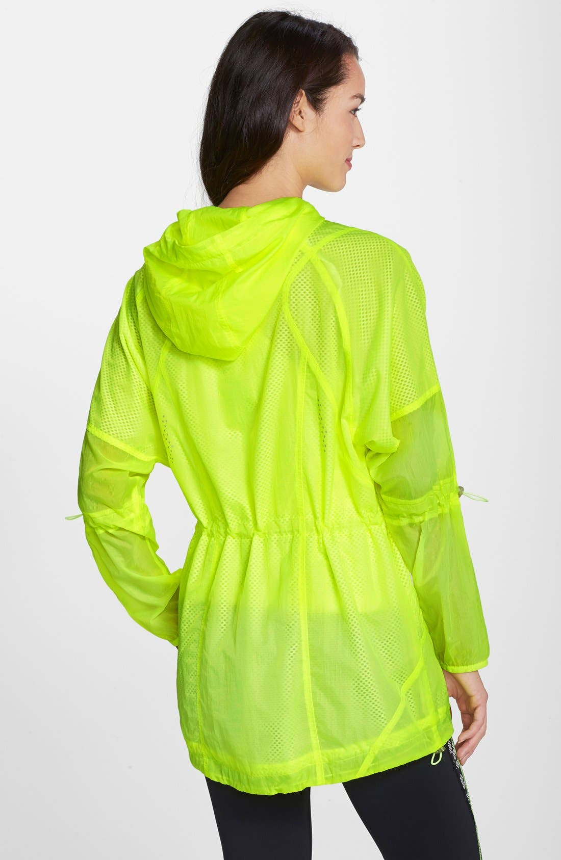 ,                             'Urban' Anorak,                             Alternate thumbnail 7, color,                             730