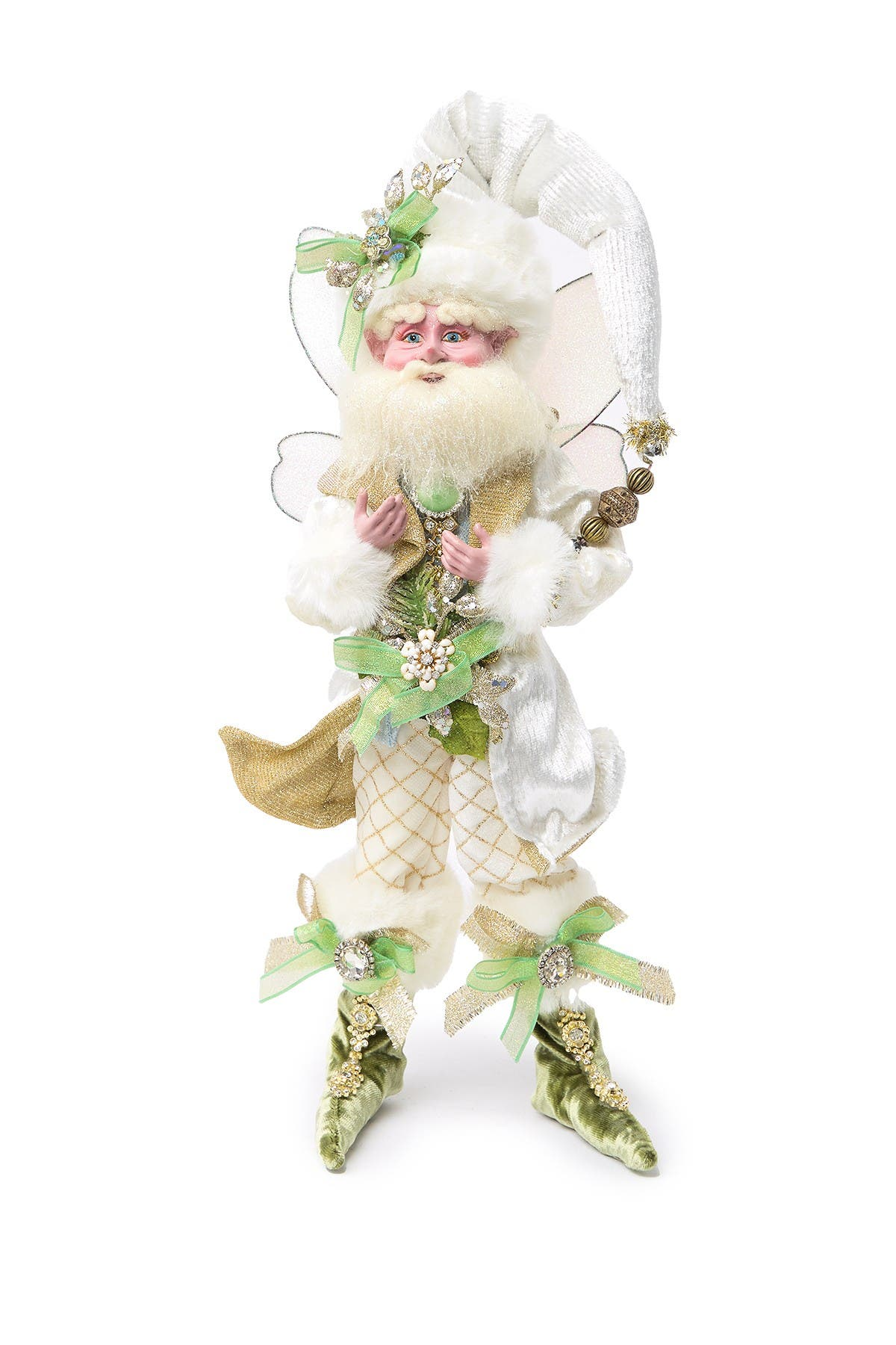 Image of Mark Roberts Wintermint Fairy, Medium 15''