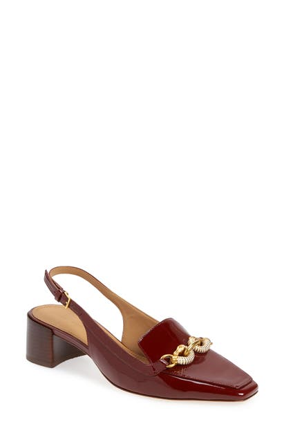 Tory Burch Pumps JESSA SLINGBACK PUMP
