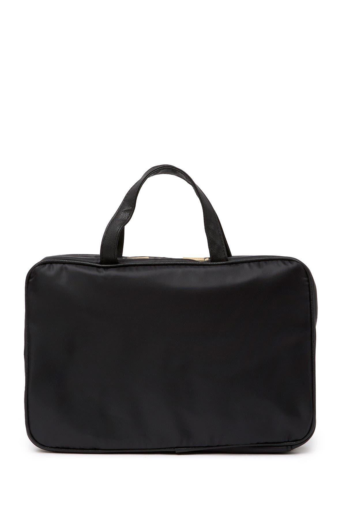 Image of Kestrel Black Weekend Bag