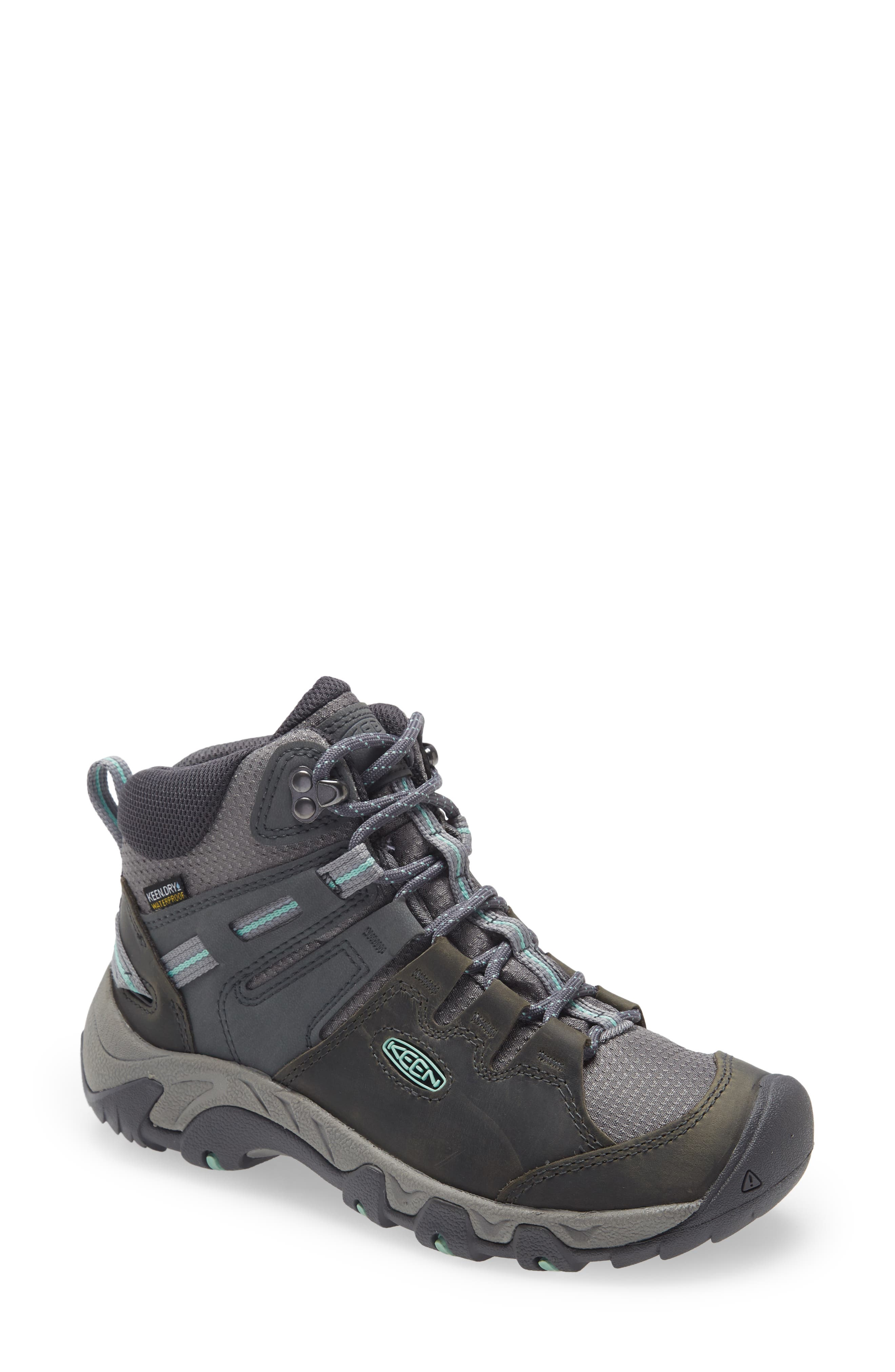 Steens Waterproof Hiking Boot