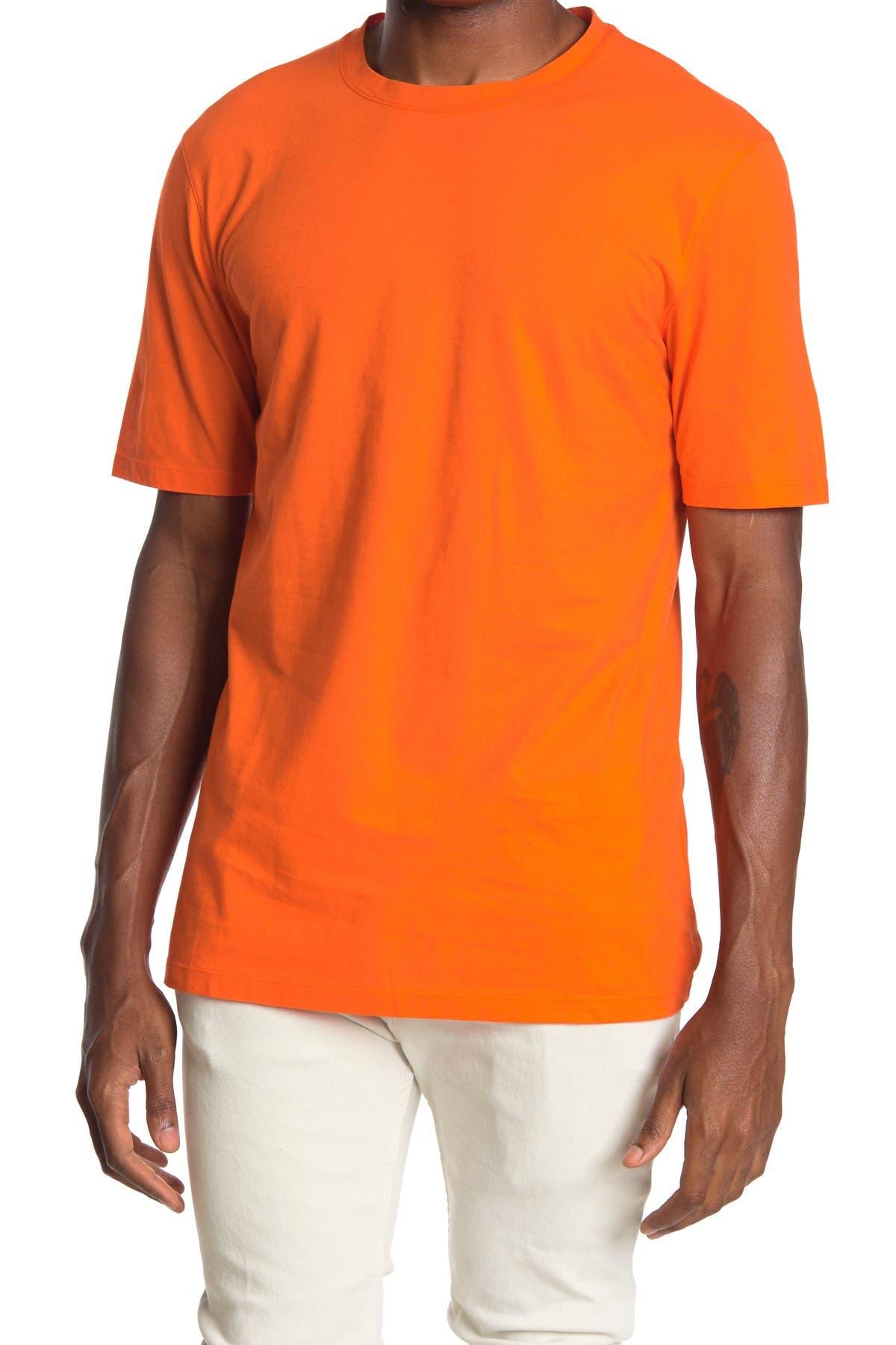 Image of Helmut Lang Heritage T-Shirt