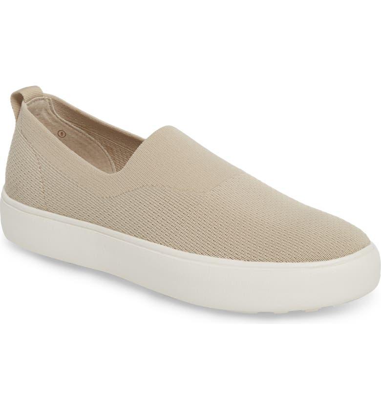 COUGAR Hula Slip-On Sneaker, Main, color, DOVE