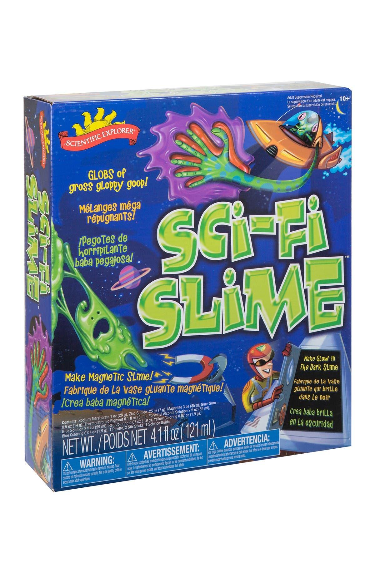 Image of Poof-Slinky Sci Fi Slime