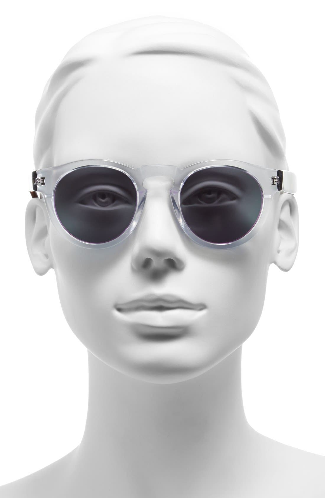 ,                             'Leonard' 47mm Sunglasses,                             Alternate thumbnail 70, color,                             201