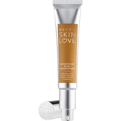 Becca Skin Love Weightless Blur Foundation - Cafe
