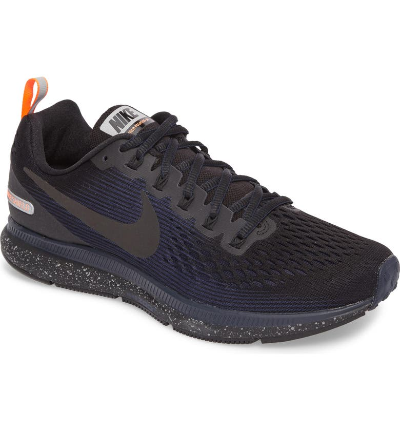 separation shoes f12bc 63b17 Air Zoom Pegasus 34 Shield Running Shoe