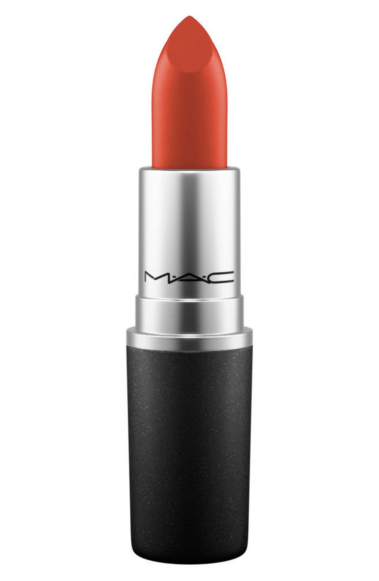 ,                             MAC Strip Down Nude Lipstick,                             Main thumbnail 549, color,                             620