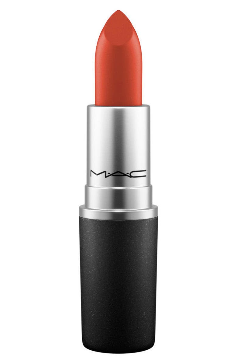 MAC COSMETICS MAC Matte Lipstick, Main, color, MARRAKESH