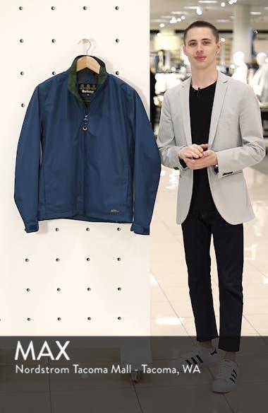 Rye Waterproof Slim Fit Jacket, sales video thumbnail
