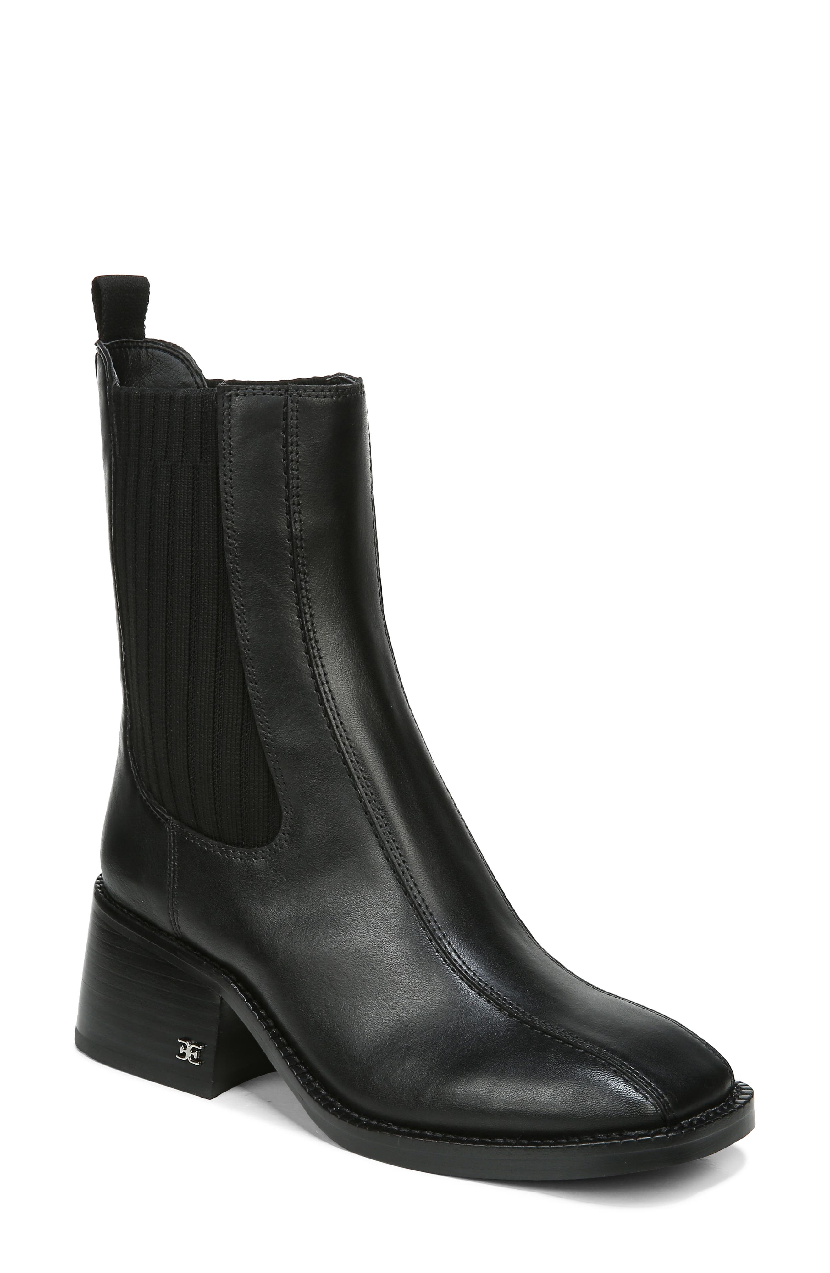 Sam Edelman Dasha Chelsea Boot (Women