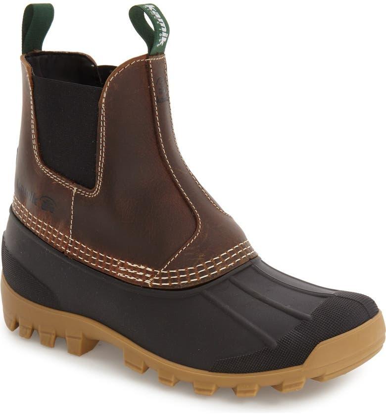 7dcbbf1ea7f Yukon C Snow Waterproof Boot
