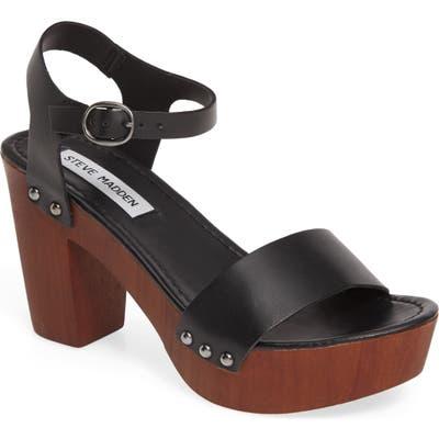 Steve Madden Luna Platform Sandal
