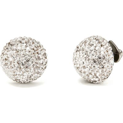 Kate Spade New York Brilliant Statement Stud Earrings