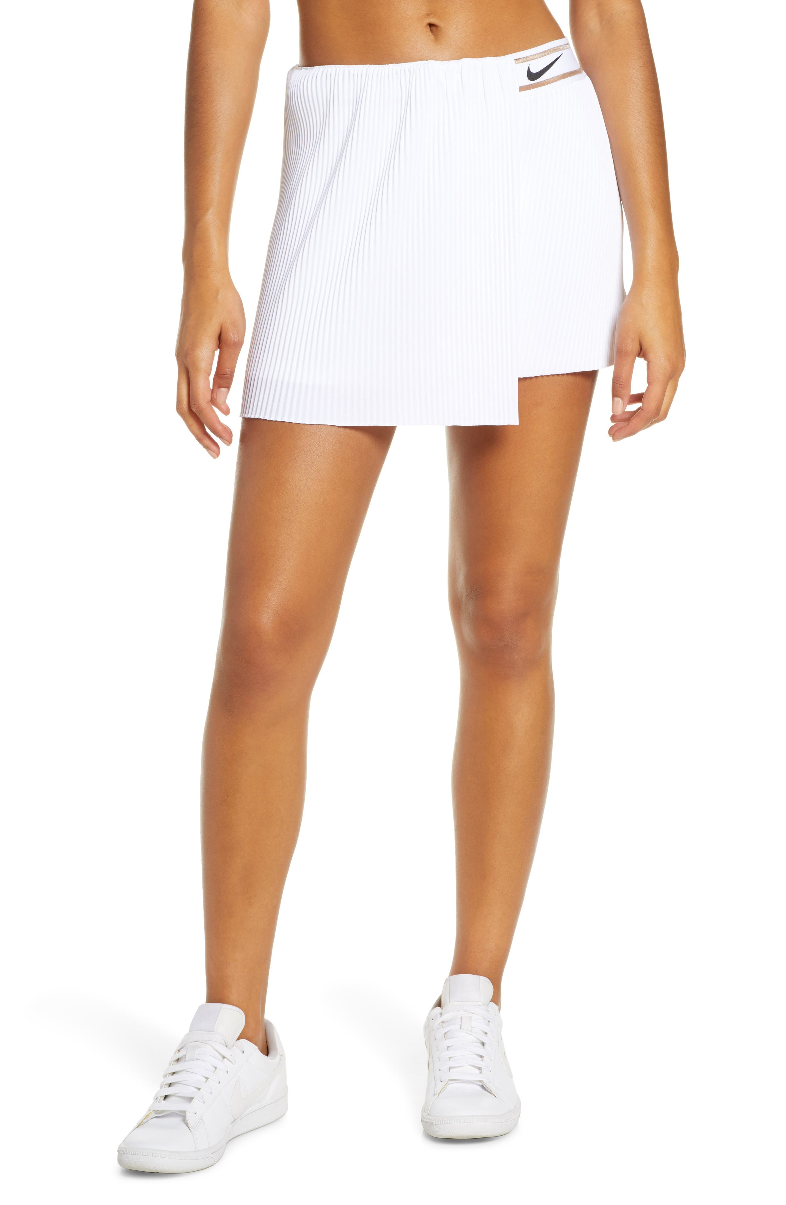 Nike Court Slam Victory Tennis Skirt