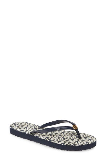 Tory Burch Slippers THIN FLIP FLOP