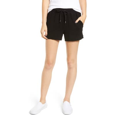 Splendid Active Shorts, Black