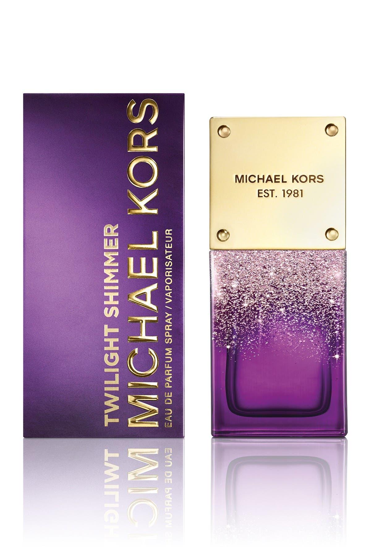 Image of Michael Kors Twilight Shimmer Eau de Parfume Spray - 30ml/ 1.0 fl oz