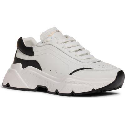 Dolce & gabbana Daymaster Sneaker, White