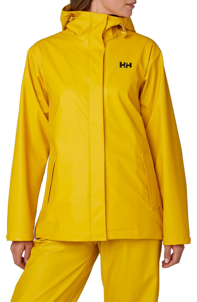 outlet online how to buy undefeated x Helly Hansen Moss Waterproof Jacket | Nordstrom