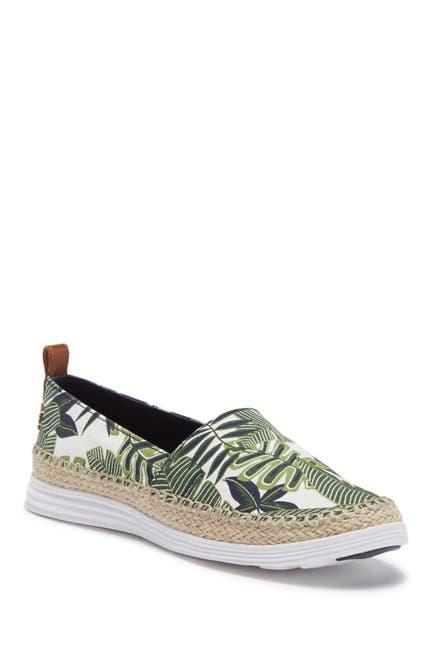 Image of Cole Haan Ella Espadrille Sneaker