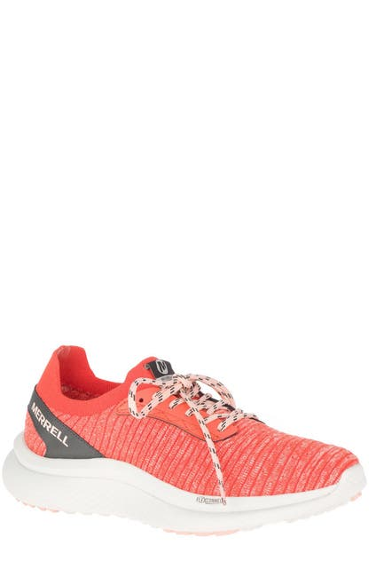Image of Merrell Recupe Lace-Up Sneaker