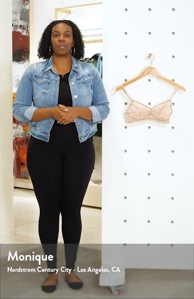 Collection Classic Lace Bralette, sales video thumbnail