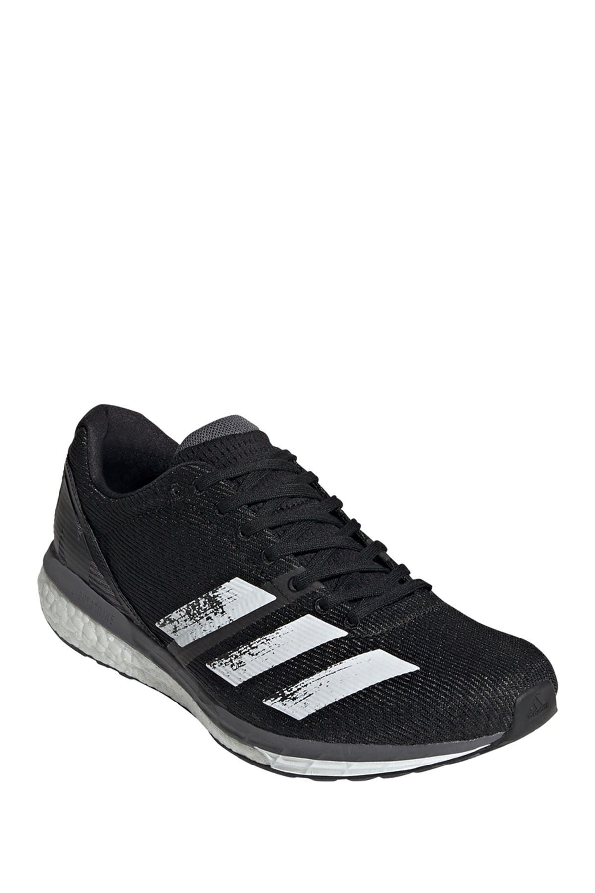 Image of adidas Adizero Boston 8 Running Shoe