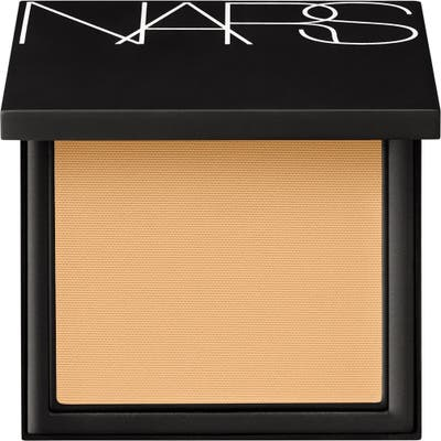 Nars All Day Luminous Powder Foundation Spf 24 - Punjab