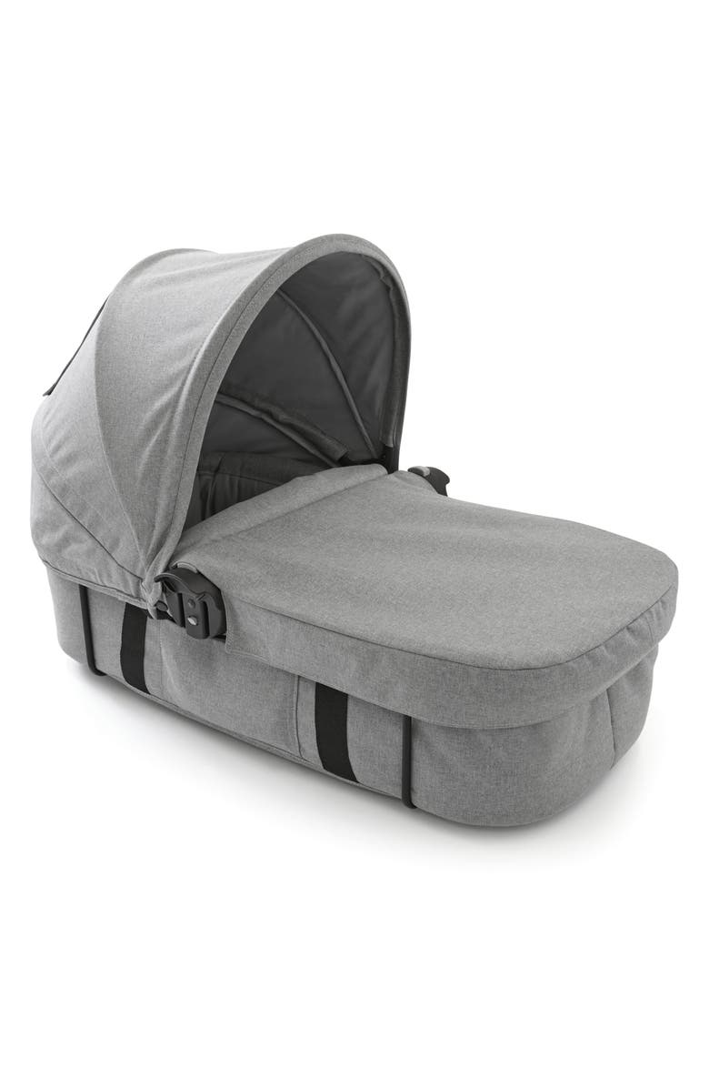 BABY JOGGER City Select<sup>®</sup> LUX Pram Kit, Main, color, SLATE