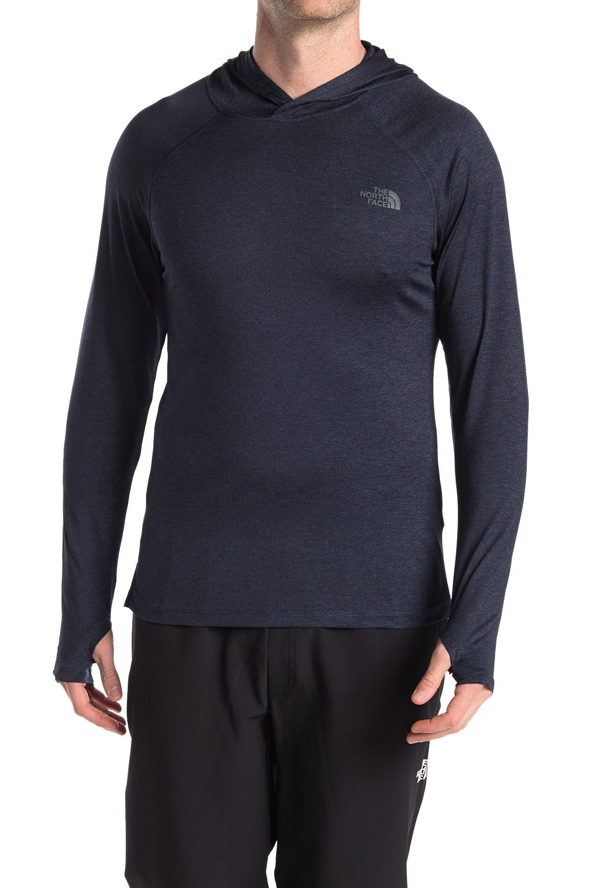 Image of The North Face Hyperlayer Active Thumbhole Hoodie