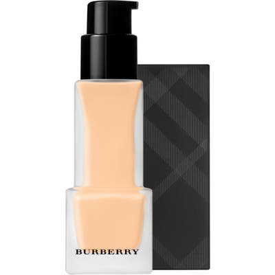 Burberry Beauty Burberry Matte Glow Foundation - 010 Fair Cool