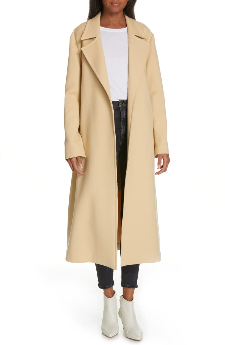 EQUIPMENT Alyssandra Trench Coat, Main, color, 250