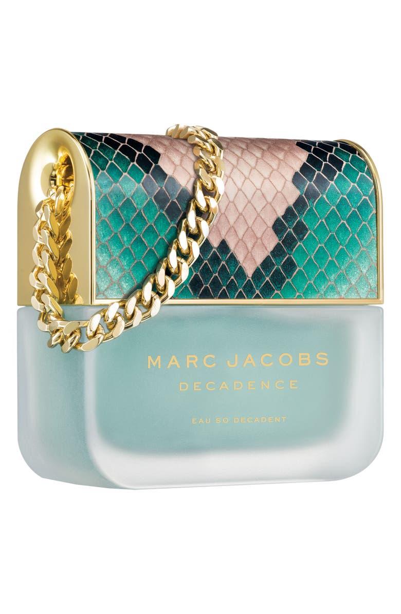MARC JACOBS Decadence Eau so Decadent Eau de Toilette, Main, color, 000