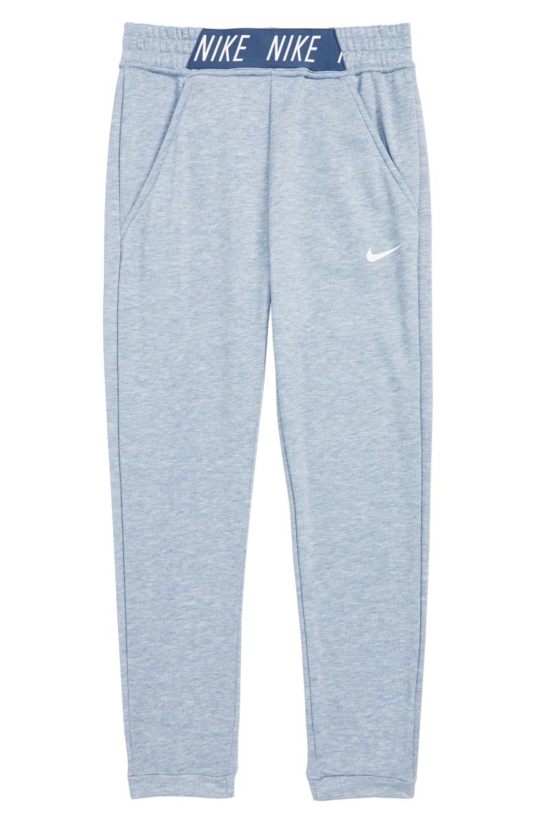 NIKE Dry Core Studio Training Pants, Main, color, 410