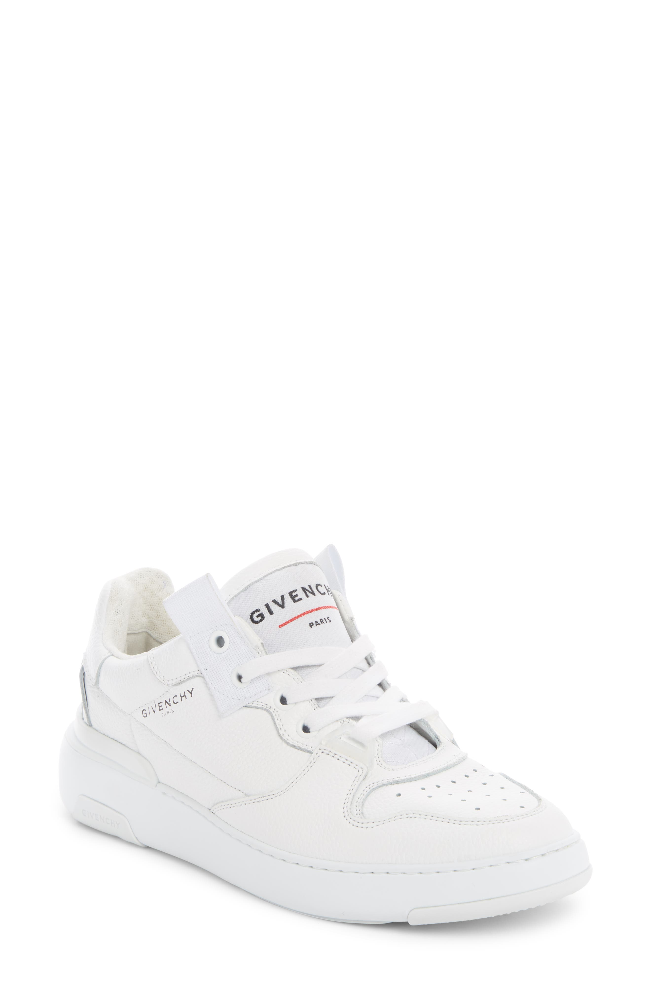 Givenchy Wing Low Top Sneaker (Women