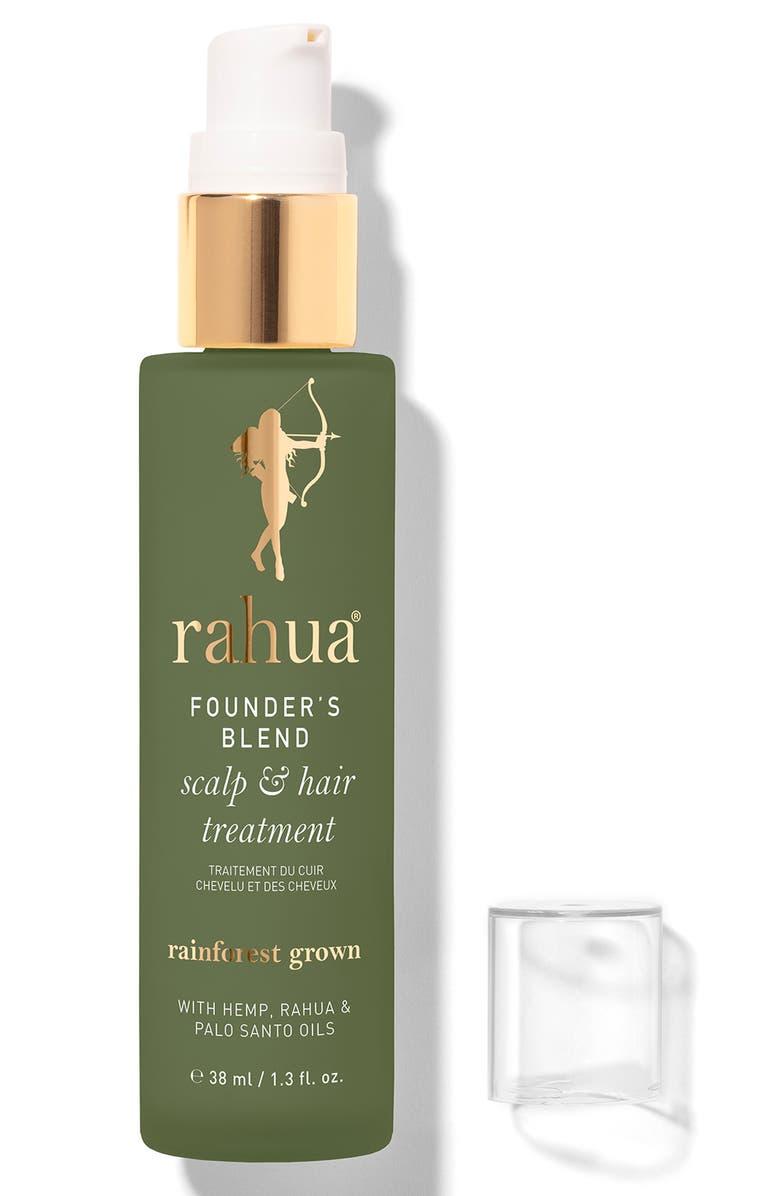 RAHUA<SUP>®</SUP> Founder's Blend Scalp & Hair Treatment, Main, color, NO COLOR